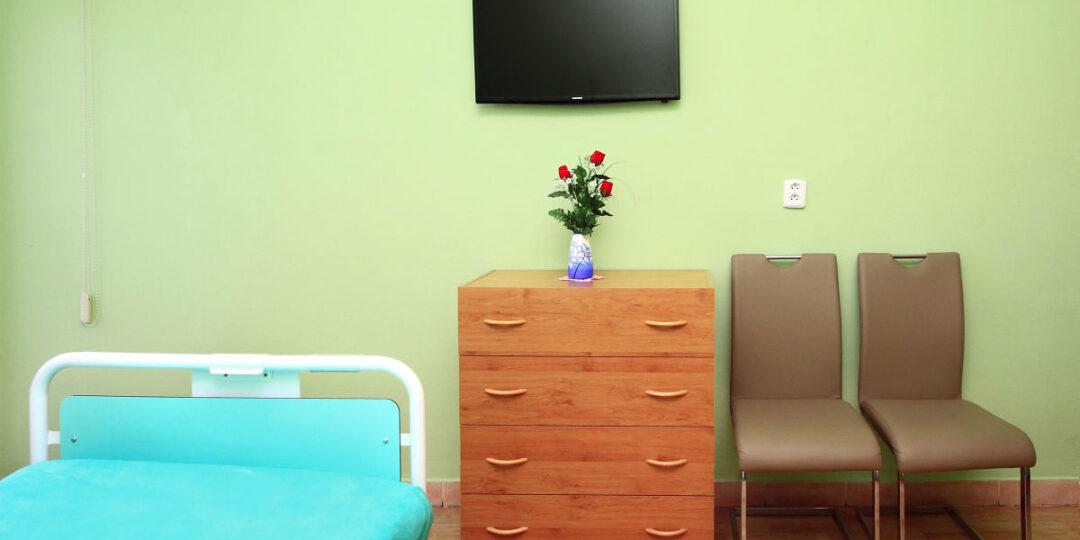 Neurológia nadštandardná izba