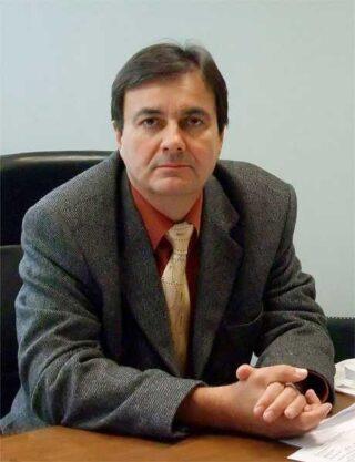 MUDr. Imrich Matuška